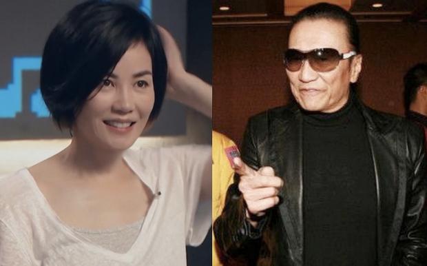 Từng cấm cửa Vương Phi, nay bố Tạ Đình Phong bất ngờ quay xe, thậm chí còn tặng quà khủng khiến Cnet sốc nặng - Ảnh 3.