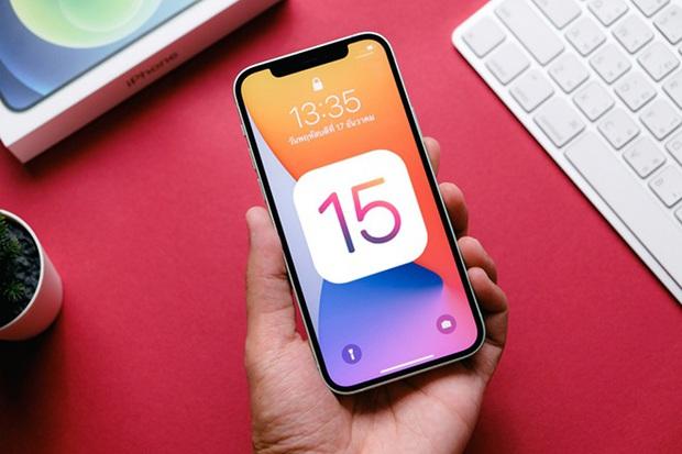 iOS 15 có tính năng nghe nhạc mới cực chill ngay trên iPhone mà rất ít người biết tới! - Ảnh 1.