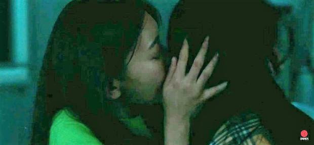 Bản sao Sulli trong Squid Game từng hôn môi Hani (EXID) đắm đuối, mối quan hệ thực sự là gì? - Ảnh 6.