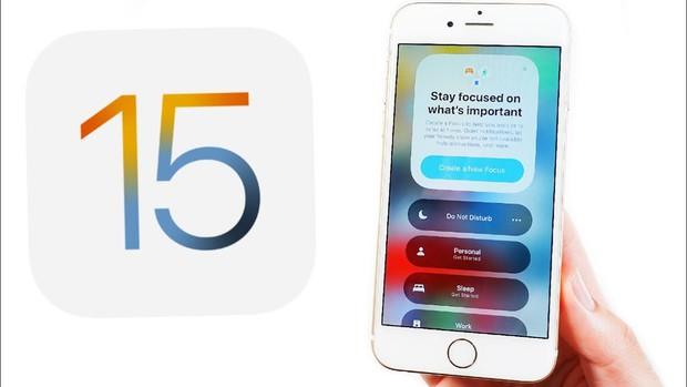 Nâng cấp iOS 15 có làm iPhone cũ chậm đi? Bạn sẽ bất ngờ khi biết kết quả! - Ảnh 1.