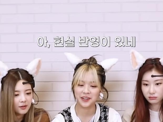 Lâu lắm rồi mới có idol Kpop đình đám tự để lộ bằng chứng hẹn hò vì... lỡ lời, cặp đôi mới của JYP và SM hay gì đây? - Ảnh 3.