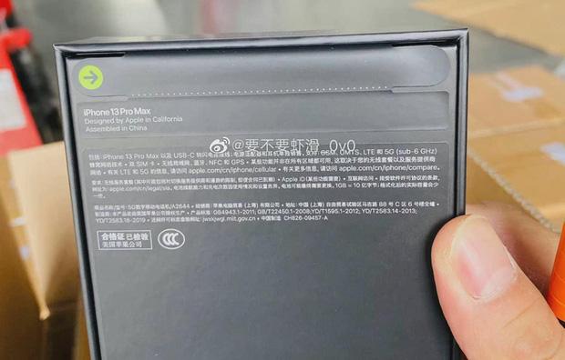 Apple loại bỏ một thứ trên iPhone 13 khiến người dùng đối diện với nguy cơ bị lừa một cách tinh vi hơn! - Ảnh 2.