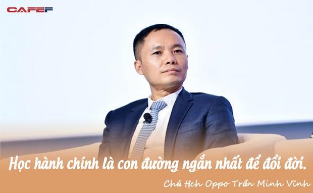 """Từ đứa trẻ miền núi trở thành CEO của thương hiệu smartphone bán chạy nhất Trung Quốc: """"Danh sư xuất cao đồ"""", biết tự nhận thức về bản thân là bí quyết để thành công - Ảnh 1."""
