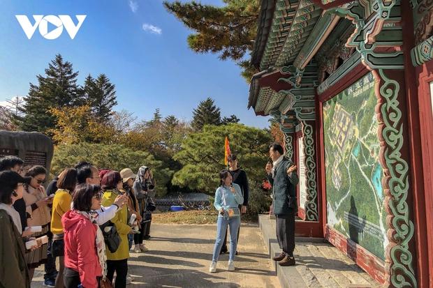 Nhật Bản, Hàn Quốc, Singapore sốt sắng thu hút khách Việt sau đại dịch - Ảnh 1.