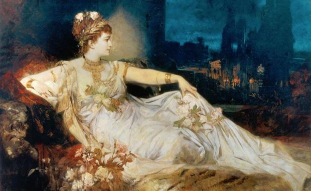 Lấy vua già bất lực, Hoàng hậu trẻ hàng đêm tiếp hàng chục đàn ông trong hậu cung trước khi nhận kết cục thảm thương - Ảnh 1.