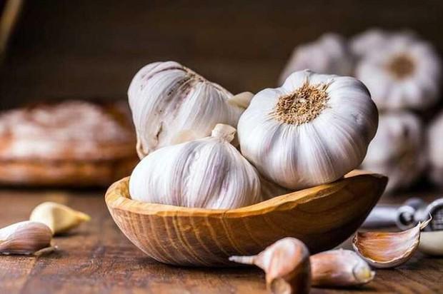 Các thực phẩm được coi là thần dược có thể kiềm chế vi khuẩn gây ung thư dạ dày - Ảnh 2.