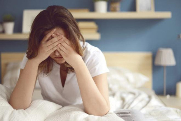 Sáng thức dậy cơ thể có những dấu hiệu này nên đi khám ngay kẻo gan hết đường cứu - Ảnh 1.