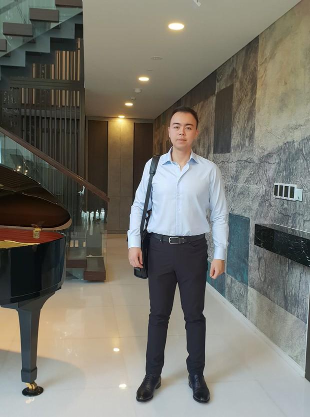 Chân dung cậu cả và thiên kim tiểu thư tập đoàn Sơn Kim Group: Nhan sắc rạng rỡ, theo học trường top thế giới - Ảnh 2.