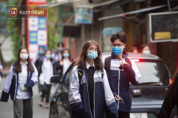 Sở GD&ĐT Hà Nội ra thông báo mới nhất về việc đi học của học sinh - Ảnh 1.