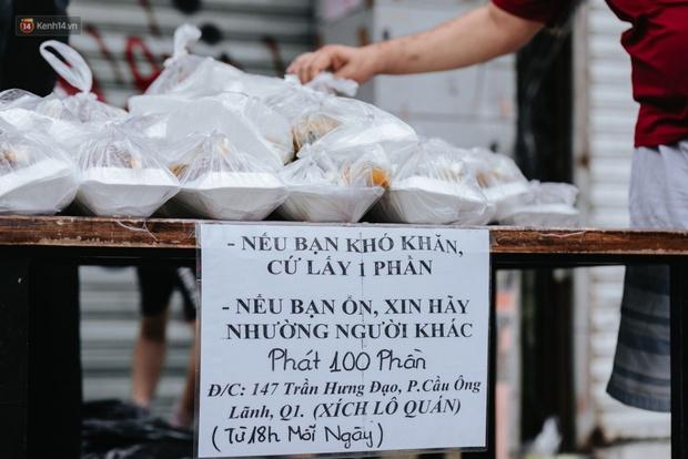 3 tháng trời đọc tin về Sài Gòn là ứa nước mắt, câu chuyện nào chạm đến trái tim bạn nhất? - Ảnh 1.