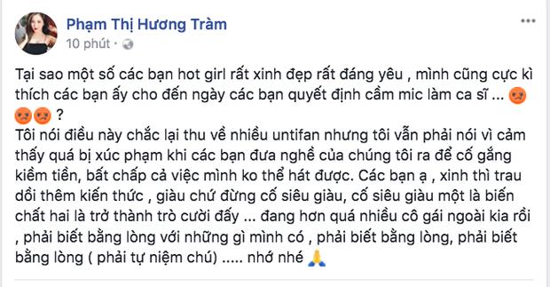 Chi Pu đi Mỹ, netizen réo gọi ngay Hương Tràm! - Ảnh 6.