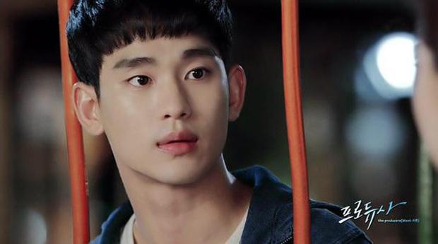 4 vai diễn nhạt nhòa của sao Hàn đình đám: Kim Soo Hyun rập khuôn cụ giáo, Lee Min Ho diễn hoài một nét - Ảnh 1.