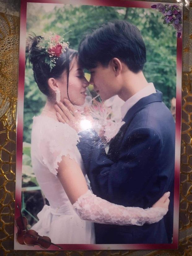 Con gái khoe ảnh bố 20 năm trước, điển trai lãng tử cùng lá thư tay tán gái khiến thanh niên ngày nay phải nể - Ảnh 3.