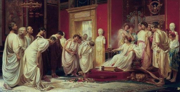 Lấy vua già bất lực, Hoàng hậu trẻ hàng đêm tiếp hàng chục đàn ông trong hậu cung trước khi nhận kết cục thảm thương - Ảnh 3.