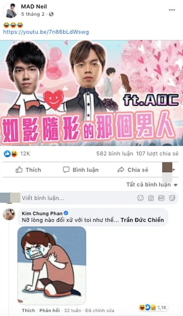 Tình bạn xuyên quốc gia của tuyển thủ Việt, đam mê game kết nối những người tri kỷ! - Ảnh 4.