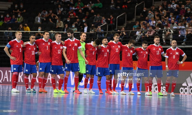 Tuyển Nga nhận cái kết buồn sau trận thắng Việt Nam, rời World Cup theo cách đầy cay đắng - Ảnh 5.