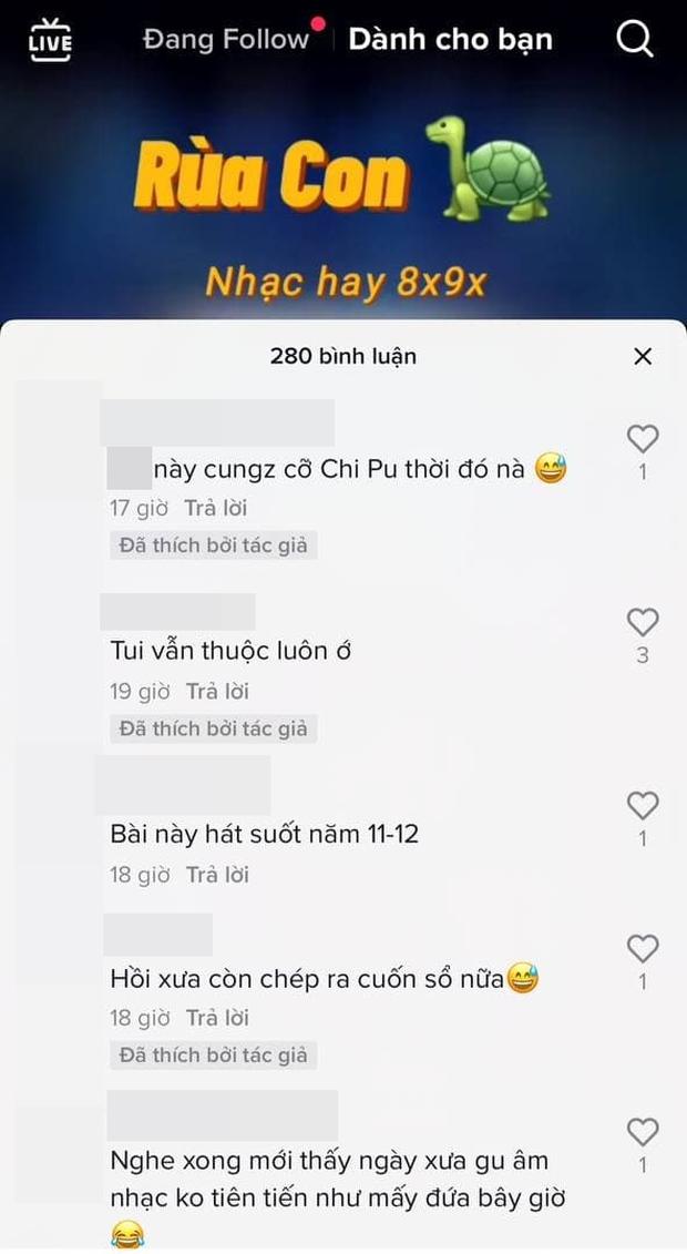 Lời nhạc Việt ngày xưa kiểu Thế nên em nuôi rùa, giống như đang nuôi anh nè, netizen ngán ngẩm: Đến giờ nghe vẫn chưa trôi được - Ảnh 3.
