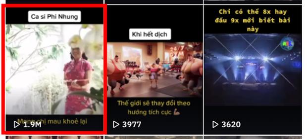 Netizen truyền tay clip Phi Nhung từng đóng phim cổ trang Hoa ngữ 10 năm trước, còn hát OST 100% tiếng Hoa - Ảnh 3.