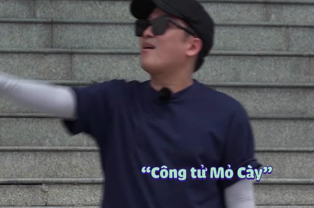 Dàn Running Man gọi Jack bằng hẳn 3 biệt danh khác nhau, ngoài Meo Meo còn tên nào khác? - Ảnh 3.
