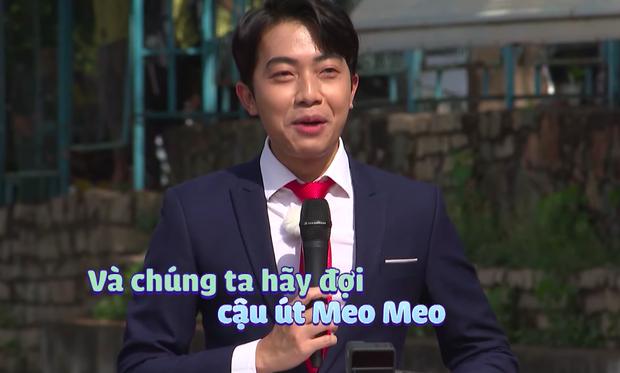 Dàn Running Man gọi Jack bằng hẳn 3 biệt danh khác nhau, ngoài Meo Meo còn tên nào khác? - Ảnh 1.