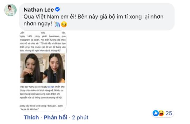 Nathan Lee khuyên một nữ idol Kpop sang Việt Nam gấp, lý do đằng sau gây bất ngờ - Ảnh 4.
