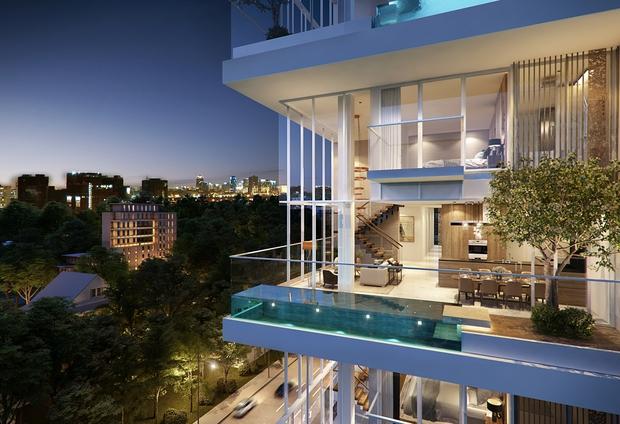 Chi Pu vừa lên đời villa ngang ngửa giới tài phiệt, giá khu này từ 40 - 100 tỷ/ căn, có tiền chưa chắc chốt được? - Ảnh 11.