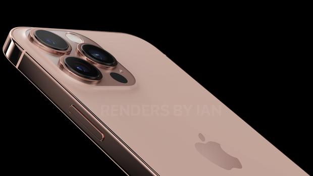Quên iPhone 13 đi, iPhone 14 sẽ có thiết kế mới hoàn toàn - Ảnh 4.