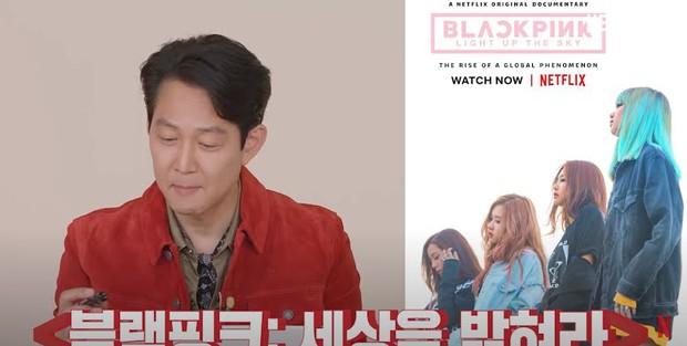 Jennie đến tận phim trường và lộ quan hệ thật với nữ chính Squid Game, nhưng mối liên hệ với Lee Jung Jae còn gây tò mò hơn - Ảnh 7.