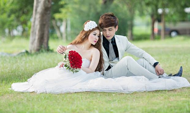 Vợ cũ từng tố Hồ Quang Hiếu ngoại tình, ly hôn sau 10 ngày đám cưới giờ sống ra sao? - Ảnh 2.