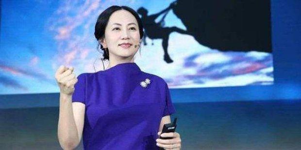 """Công chúa Huawei và công chúa Samsung: Sự trùng hợp kỳ lạ trong số phận của 2 """"nữ cường nhân"""" đế chế công nghệ hàng đầu châu Á - Ảnh 4."""