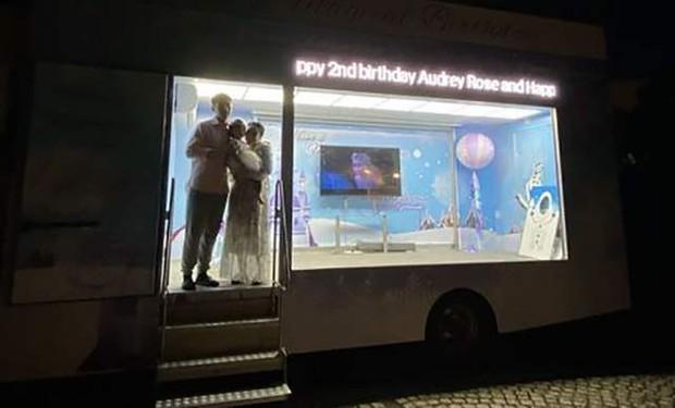 Ái nữ trùm sòng bạc Macau mở tiệc sinh nhật mừng con gái 2 tuổi bên chồng Harvard xịn, cơ ngơi 1500 tỷ chiếm spotlight - Ảnh 4.