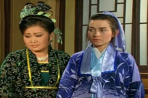 Phi Nhung từng cân đẹp loạt vai mỹ nhân Hoa ngữ: Có màn giả trai đáng học hỏi, làm Võ Tắc Thiên đâu thua gì Phạm Băng Băng - Ảnh 3.