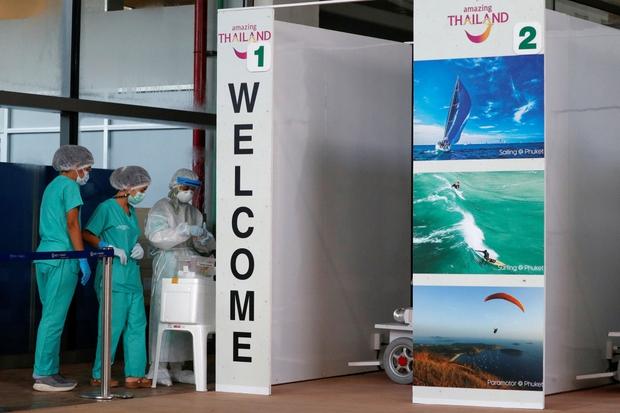 Thái Lan chính thức công bố 4 giai đoạn mở cửa du lịch - Ảnh 1.
