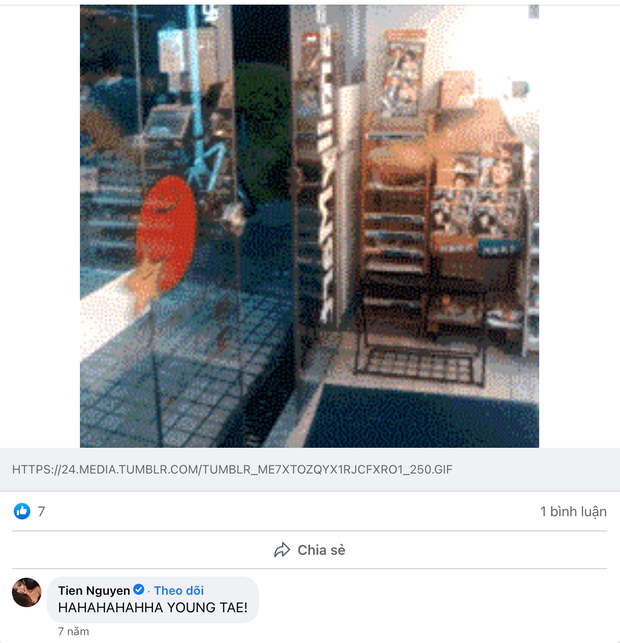 Vũ trụ nhà giàu: Hé lộ mối quan hệ của thiếu gia tập đoàn nghìn tỷ và rich kid nổi danh Tiên Nguyễn - Ảnh 6.