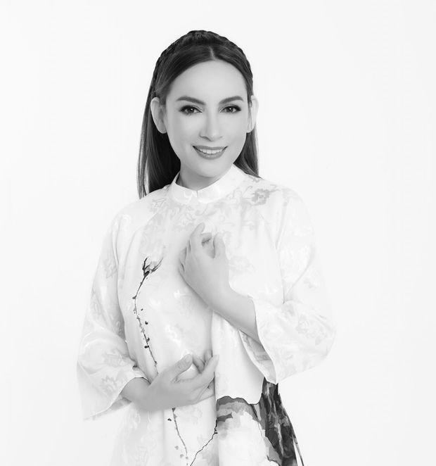 NS Việt Hương đại diện gia đình đang chuẩn bị các thủ tục hậu sự cho ca sĩ Phi Nhung - Ảnh 5.