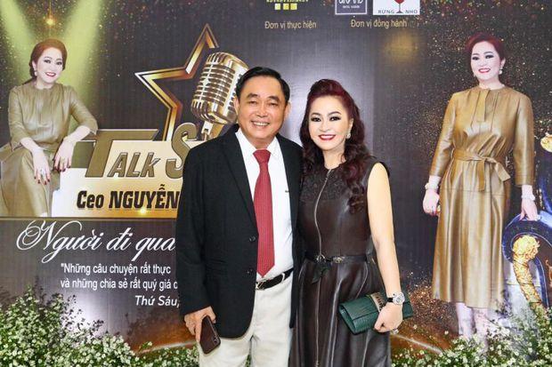 CEO Đại Nam kể chuyện đại gia Huỳnh Uy Dũng nói xấu vợ với nhân viên, hoá ra là phát cẩu lương trá hình?  - Ảnh 2.