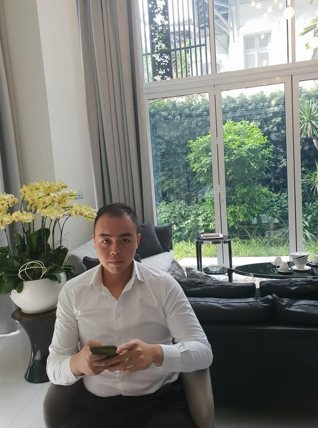 Nguyễn Hoàng Việt - cậu cả Sơn Kim Group sở hữu loạt dự án BĐS trị giá nghìn tỷ, chuỗi siêu thị GS25 và nhiều hơn thế nữa - Ảnh 11.