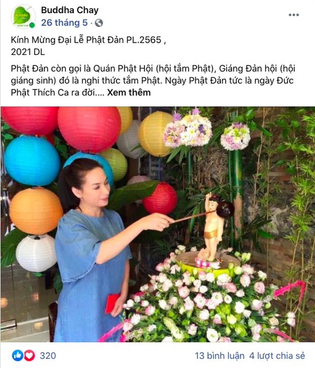 Tình hình nhà hàng chay của Phi Nhung hiện tại: Đóng cửa suốt 4 tháng vì dịch, nghe tâm nguyện hoạt động càng thán phục hơn - Ảnh 5.
