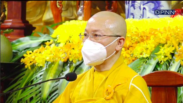Lễ cầu siêu nữ ca sĩ Phi Nhung: Xót xa di ảnh người quá cố, Thanh Lam - Phương Thanh và các nghệ sĩ nghẹn ngào tiễn biệt - Ảnh 16.