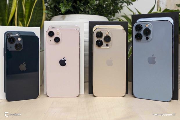 Apple bị phạt 43 tỷ đồng vì bán iPhone 13 không kèm bộ sạc - Ảnh 2.