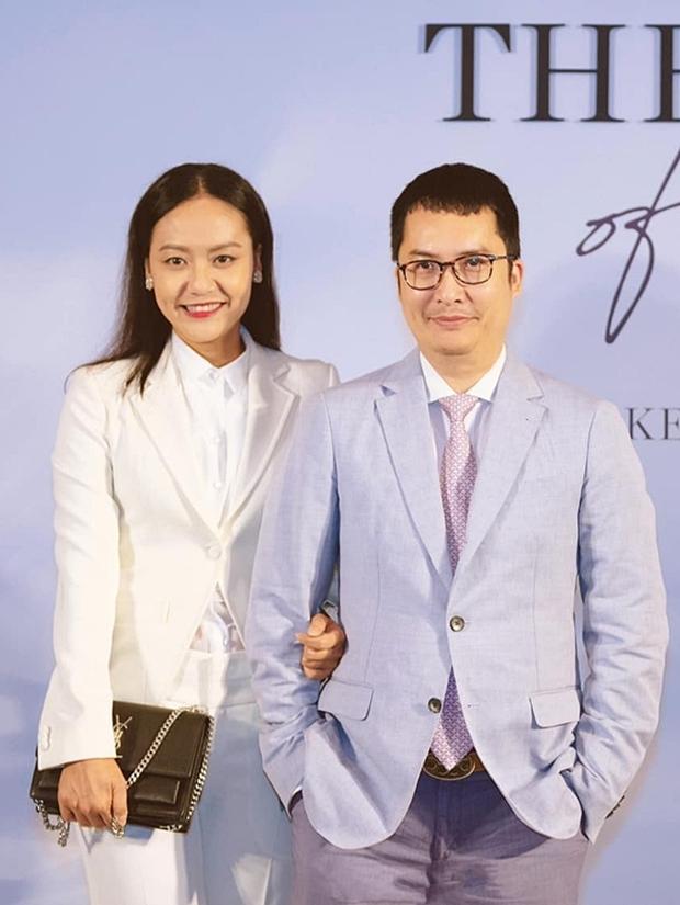 Hôn nhân diễn viên Hồng Ánh: 10 năm không con cái vẫn hạnh phúc, được gia đình chồng yêu thương và ủng hộ nhất mực - Ảnh 5.