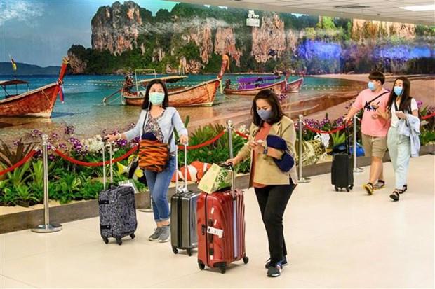 Thái Lan công bố kế hoạch mở cửa trở lại - Ảnh 1.