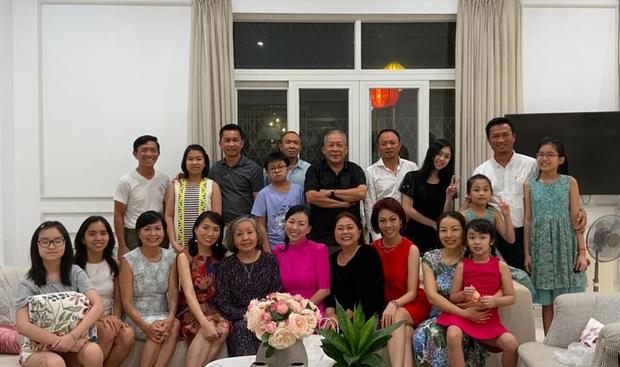 Gia tộc Sơn Kim Group: Hành trình thâu tóm hàng loạt lĩnh vực hái cả nghìn tỷ đồng, xây nhà siêu sang chiều chuộng giới thượng lưu - Ảnh 7.