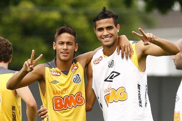 Đối tác cũ của Neymar tự tin có thể chiến thắng tuyển Việt Nam - Ảnh 2.