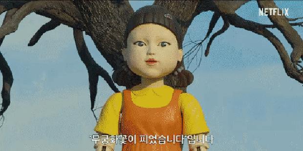 Người Hàn Quốc tiết lộ sự thật câu hát ám ảnh ở Squid Game, khác xa cách chơi trong phim? - Ảnh 6.