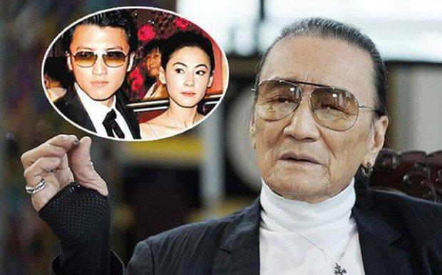 Bố chồng nổi giận khi biết Trương Bá Chi muốn đổi họ cho 2 quý tử, phản ứng của Tạ Đình Phong còn gây bất ngờ hơn - Ảnh 2.