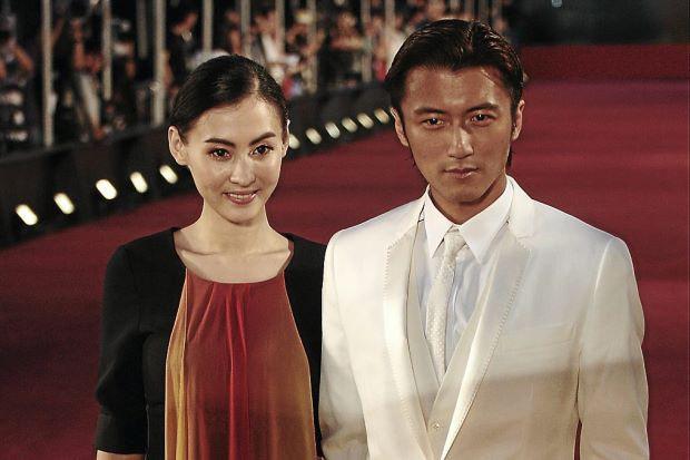 Bố chồng nổi giận khi biết Trương Bá Chi muốn đổi họ cho 2 quý tử, phản ứng của Tạ Đình Phong còn gây bất ngờ hơn - Ảnh 3.