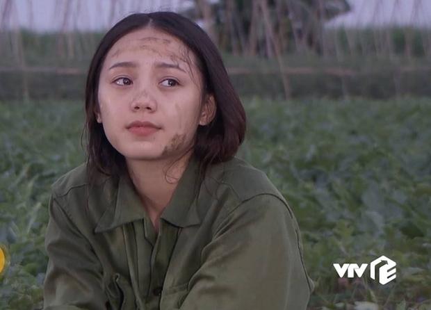 Hội mỹ nhân Việt khoe mặt mộc trên phim: Phương Oanh liệu có cửa so với Khả Ngân? - Ảnh 5.