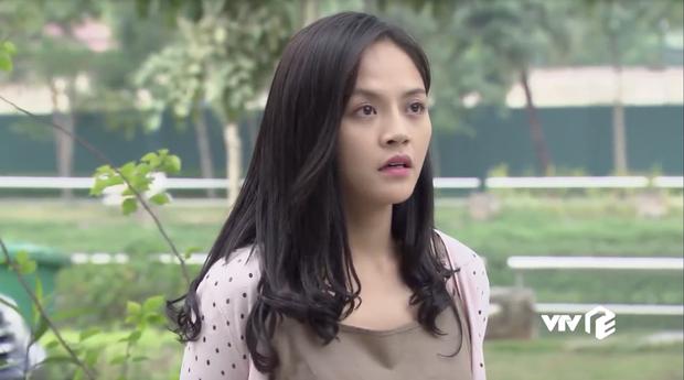 Hội mỹ nhân Việt khoe mặt mộc trên phim: Phương Oanh liệu có cửa so với Khả Ngân? - Ảnh 8.