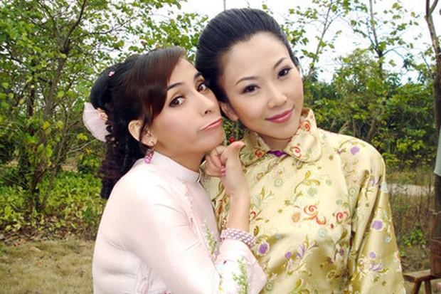 Phi Nhung từng cân đẹp loạt vai mỹ nhân Hoa ngữ: Có màn giả trai đáng học hỏi, làm Võ Tắc Thiên đâu thua gì Phạm Băng Băng - Ảnh 12.